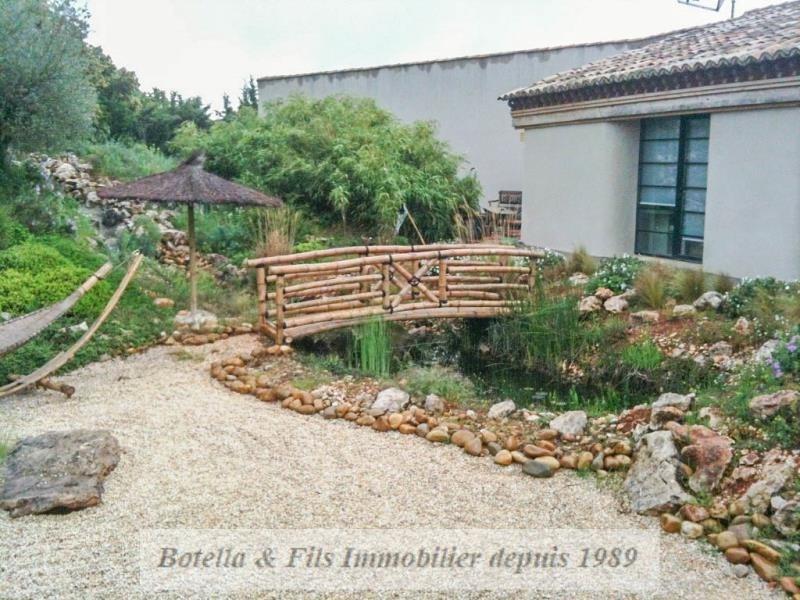 Verkoop van prestige  huis Uzes 799900€ - Foto 13