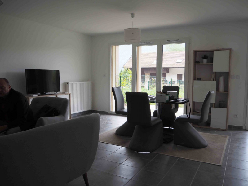 Vente appartement Lathuile 294 237€ - Photo 5