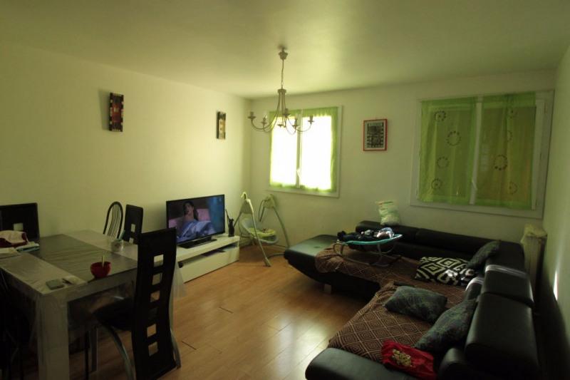 Sale apartment Marseille 13ème 88000€ - Picture 2