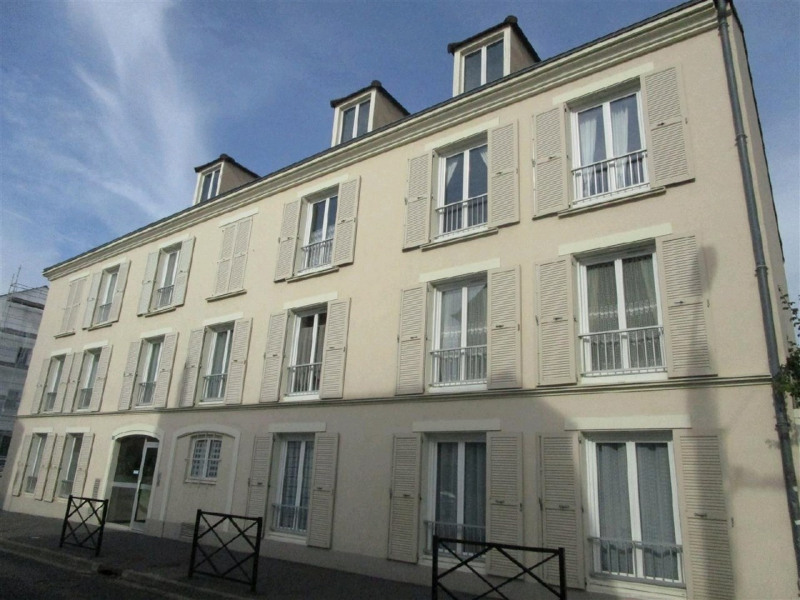 Sale apartment Taverny 259 350€ - Picture 1