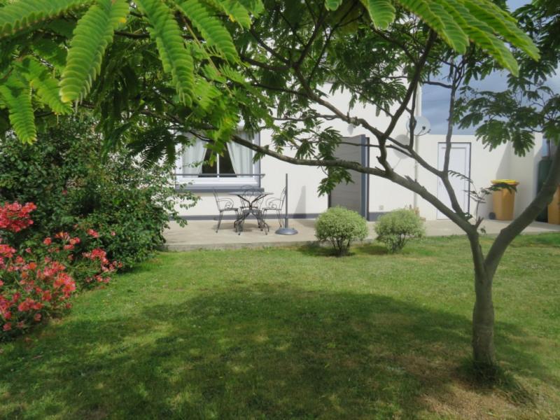 Vente maison / villa St brieuc 166630€ - Photo 1