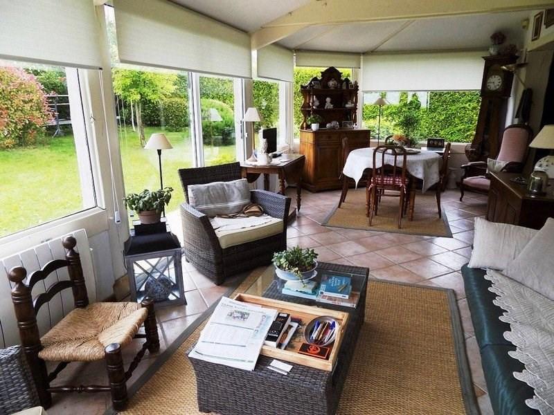 Sale house / villa Touques 397000€ - Picture 2