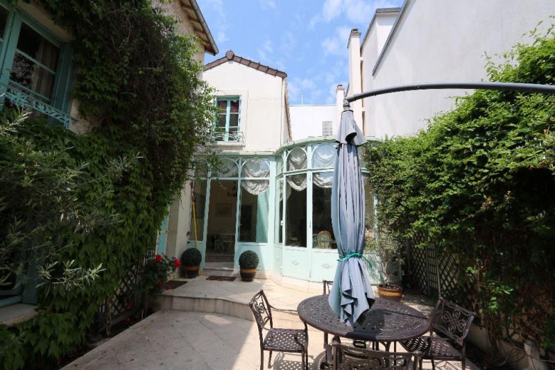 Vente de prestige maison / villa Boulogne billancourt 1880000€ - Photo 1