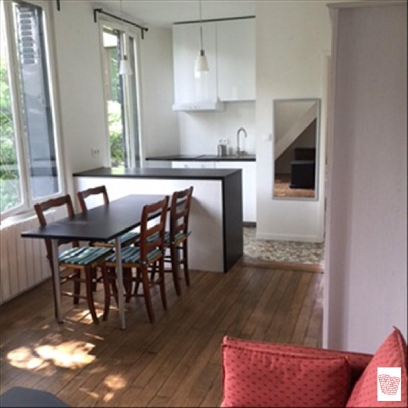 Rental house / villa Bois colombes 850€ CC - Picture 2