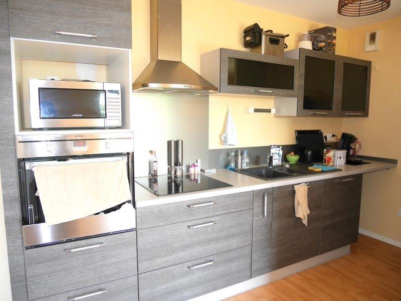 Sale apartment L hermitage 117500€ - Picture 7