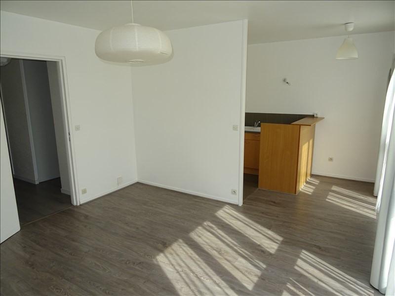 Appartement st ouen l aumone - 1 pièce (s) - 33.75 m²