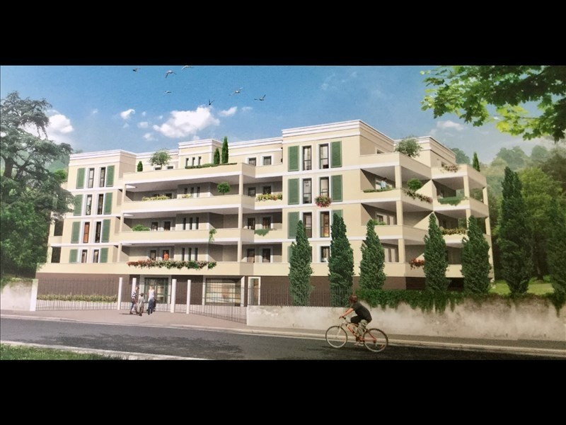 Vente appartement Tournon-sur-rhone 151 254€ - Photo 1