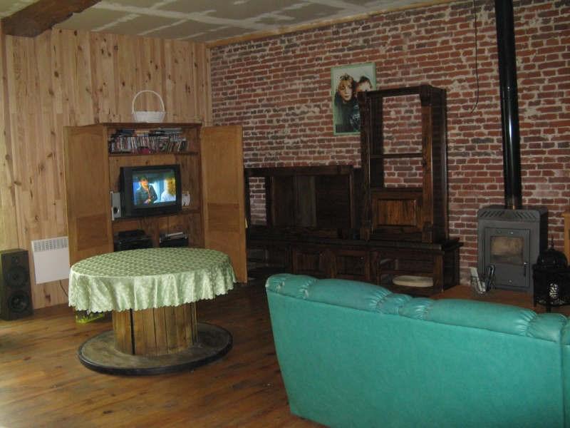 Venta  casa Lachapelle sous gerberoy 116500€ - Fotografía 2