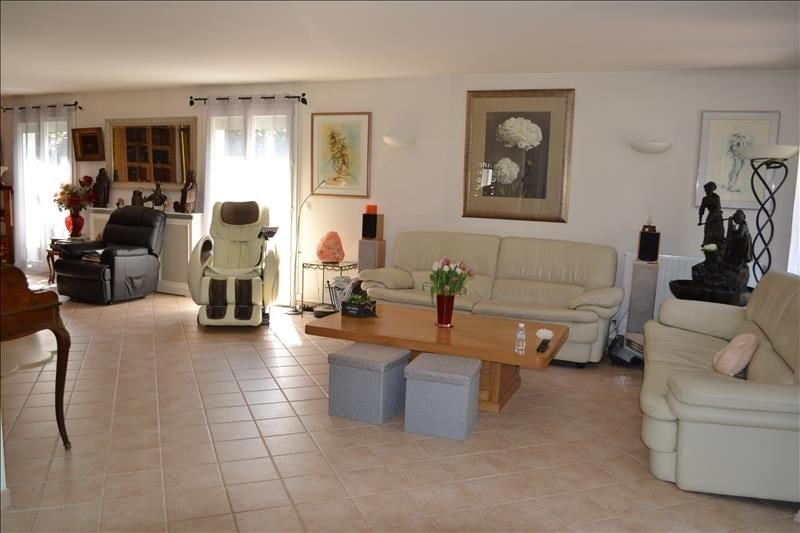 Vente maison / villa Bures sur yvette 530000€ - Photo 4
