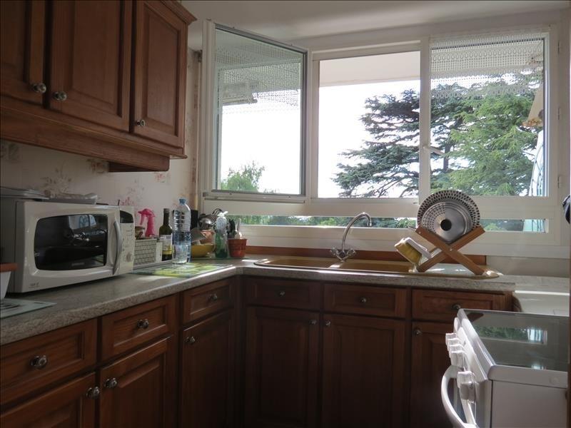 Vente appartement Montmorency 229000€ - Photo 4