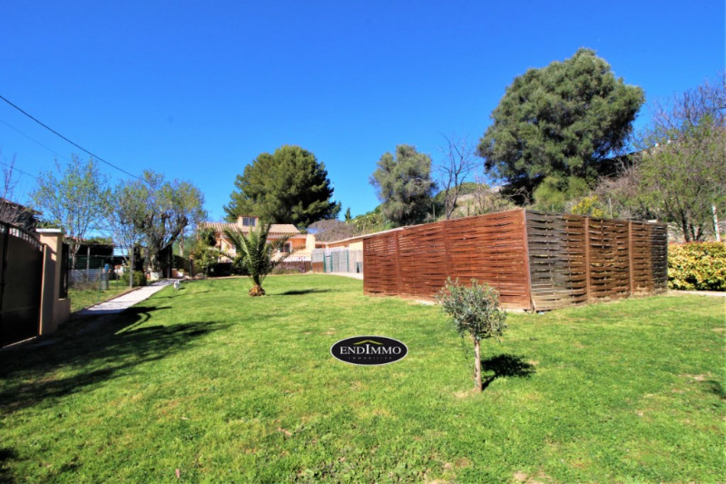 Vente maison / villa Mougins 499 000€ - Photo 5