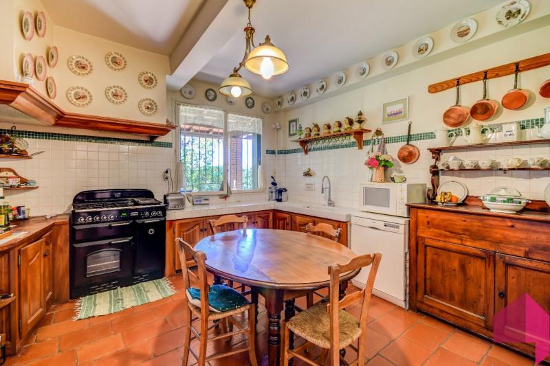 Deluxe sale house / villa Caraman 555000€ - Picture 6