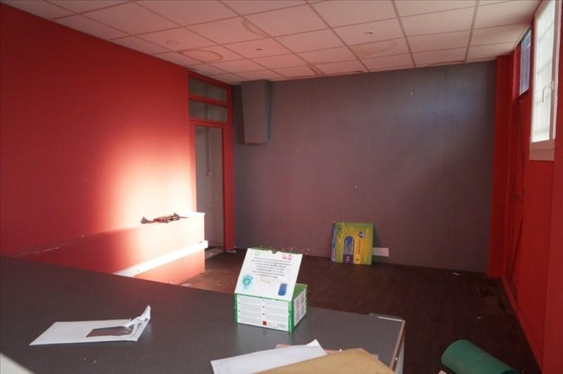 Location local commercial Auterive 3600€ HT/HC - Photo 5