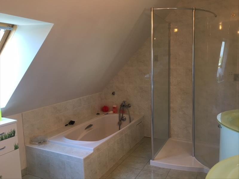 Revenda residencial de prestígio casa Benodet 765900€ - Fotografia 7