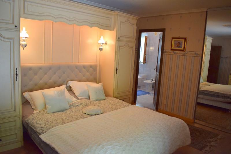 Revenda residencial de prestígio casa Fayence 695000€ - Fotografia 18