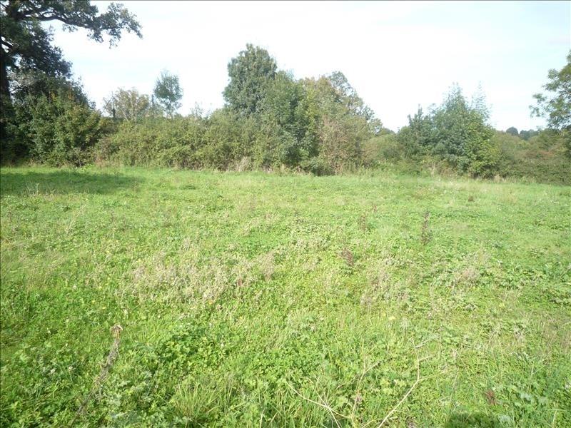 Vente terrain Exireuil 28200€ - Photo 4