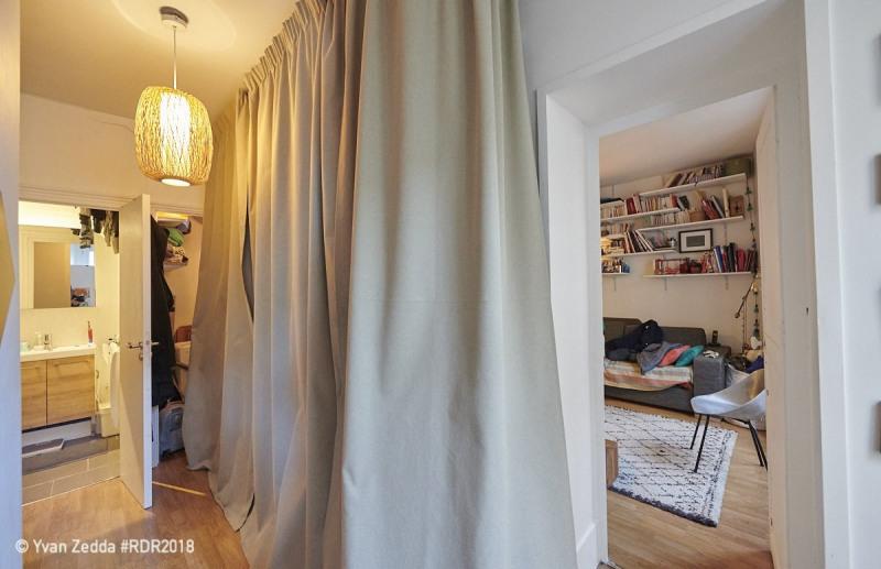 Vente appartement Paris 11ème 439000€ - Photo 4
