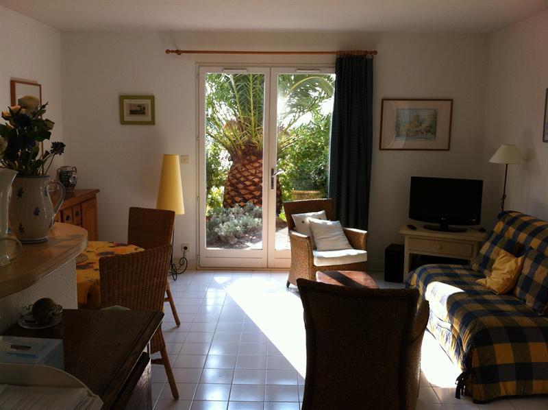 Location vacances appartement Les issambres 840€ - Photo 5