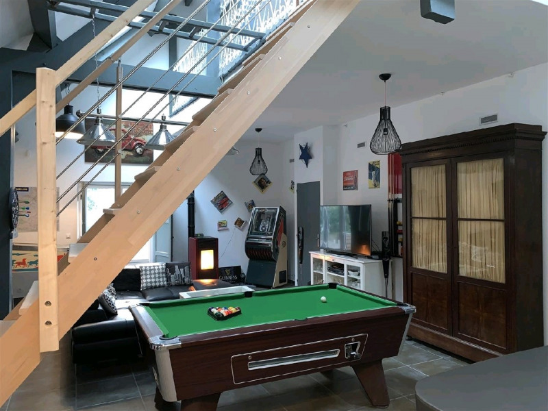Sale house / villa Beauchamp 499000€ - Picture 7