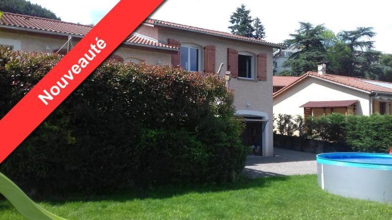 Location maison / villa Tarare 980€ CC - Photo 1