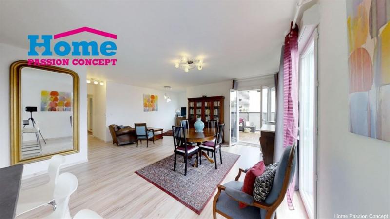 Sale apartment Nanterre 635000€ - Picture 2