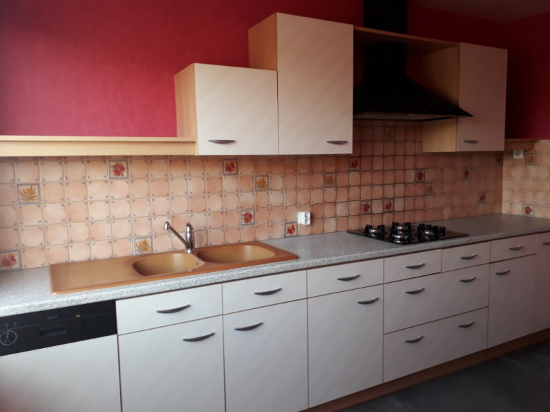 Location appartement Limoges 700€ CC - Photo 8