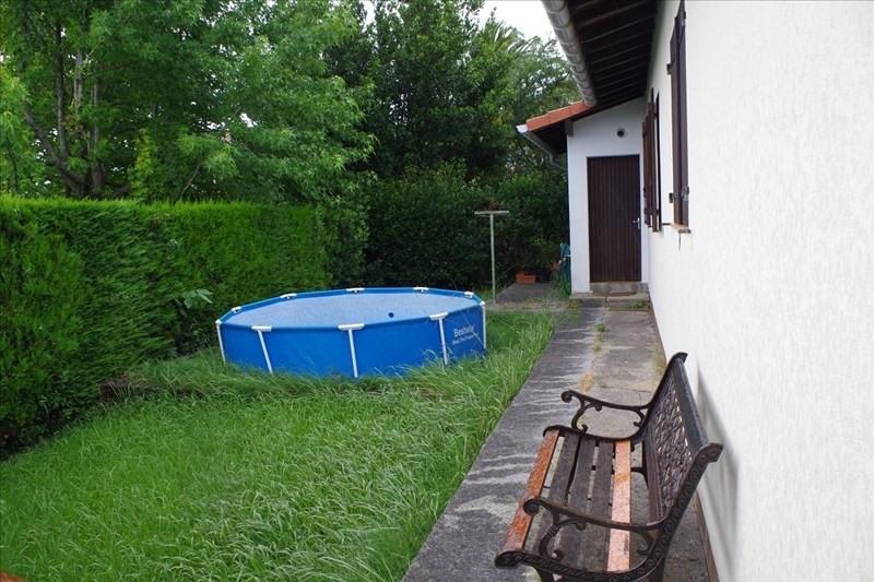 Location maison / villa Hendaye 1112€ CC - Photo 5