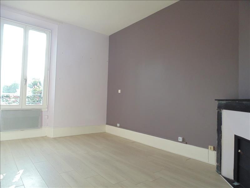 Sale apartment Melun 109 500€ - Picture 1