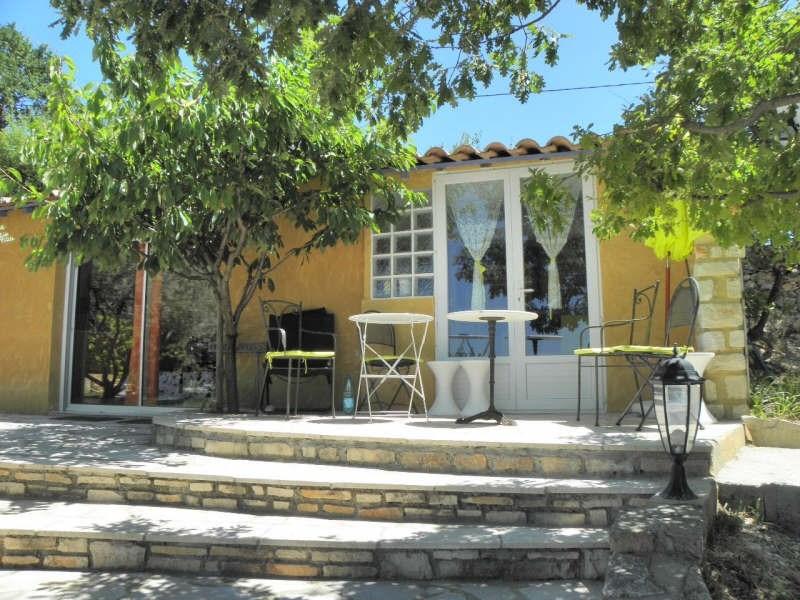 Verkoop  huis Barjac 395000€ - Foto 9