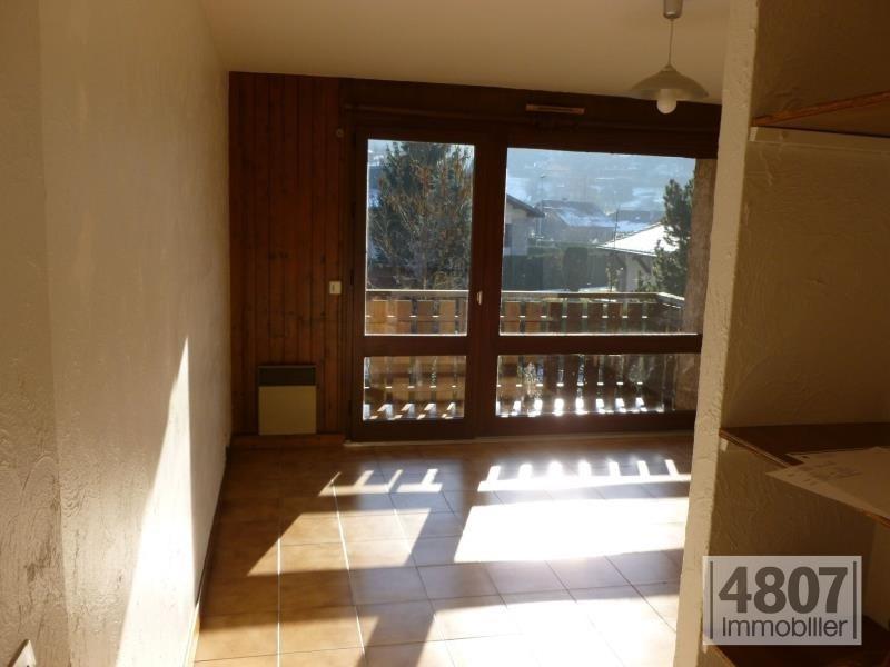 Location appartement Sallanches 431€ CC - Photo 2