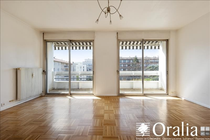 Vente appartement Villeurbanne 220 000€ - Photo 1