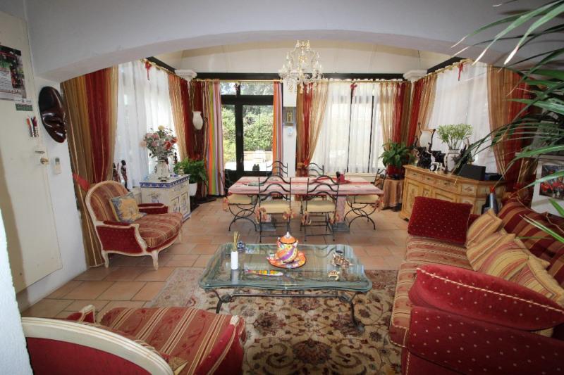 Immobile residenziali di prestigio casa Hyeres 832000€ - Fotografia 3