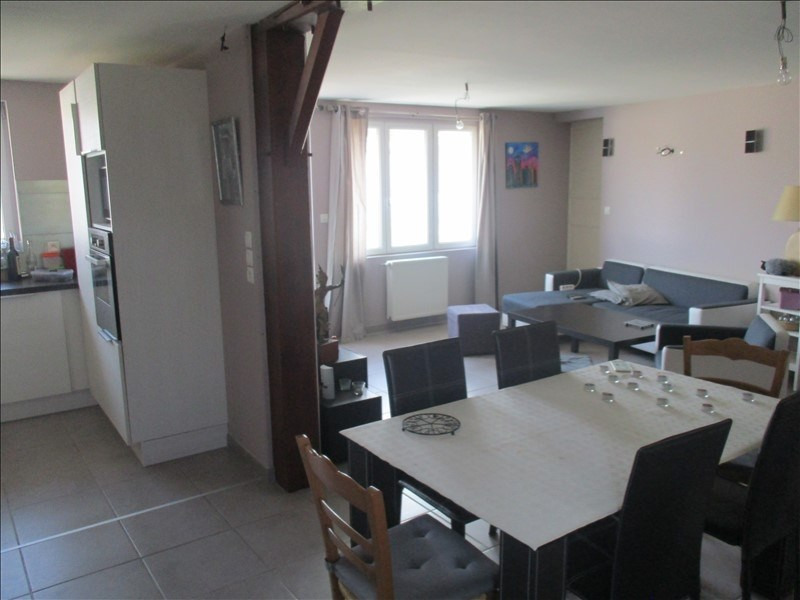 Vente maison / villa St martin de bernegoue 169000€ - Photo 2