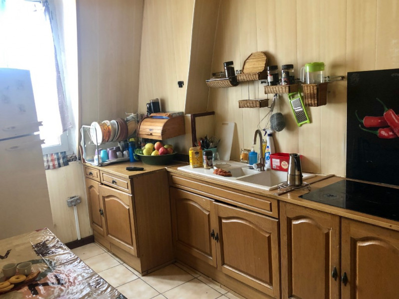 Vente appartement Villeneuve saint georges 139800€ - Photo 2