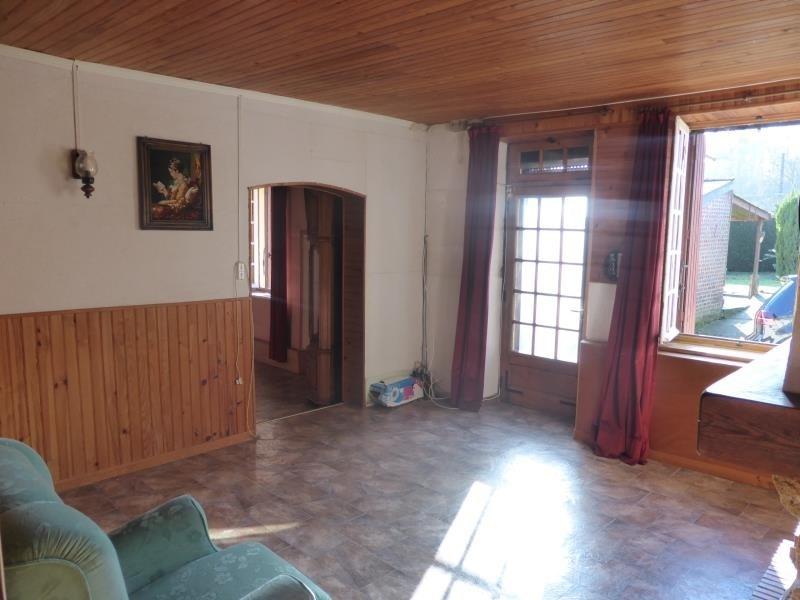 Vente maison / villa Crepy en valois 198000€ - Photo 4