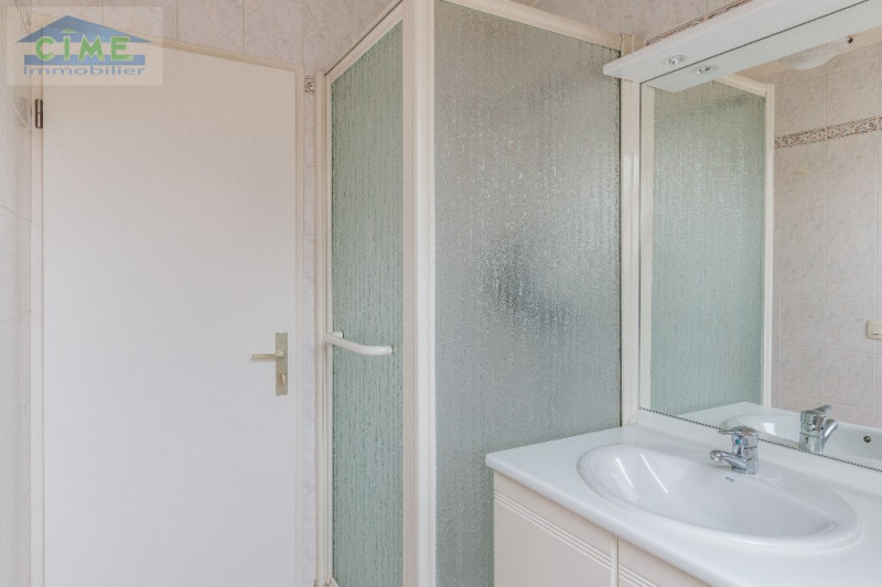 Vente maison / villa Ballainvilliers 439000€ - Photo 5