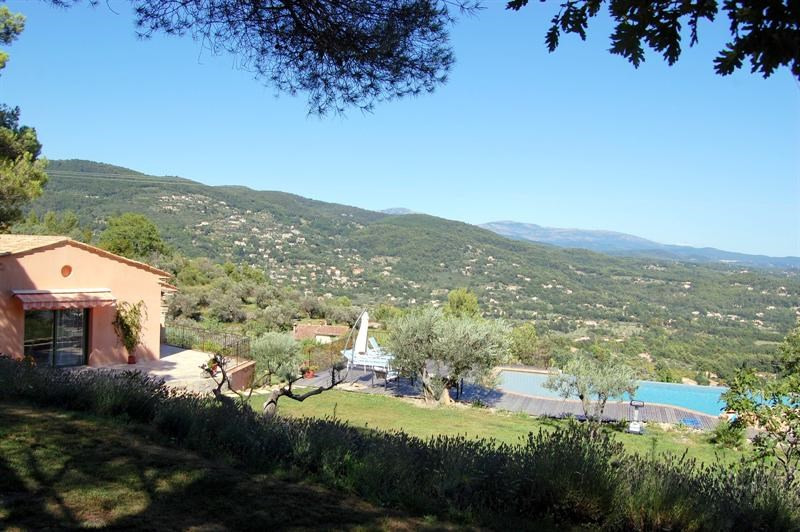 Vente de prestige maison / villa Le canton de fayence 1150000€ - Photo 3