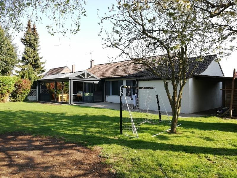 Vente maison / villa Dourges 218500€ - Photo 2