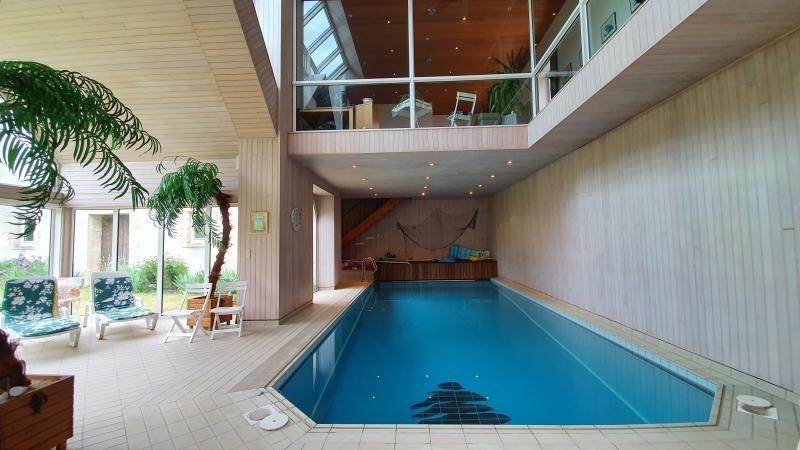 Vente de prestige maison / villa Bayeux 1960000€ - Photo 1