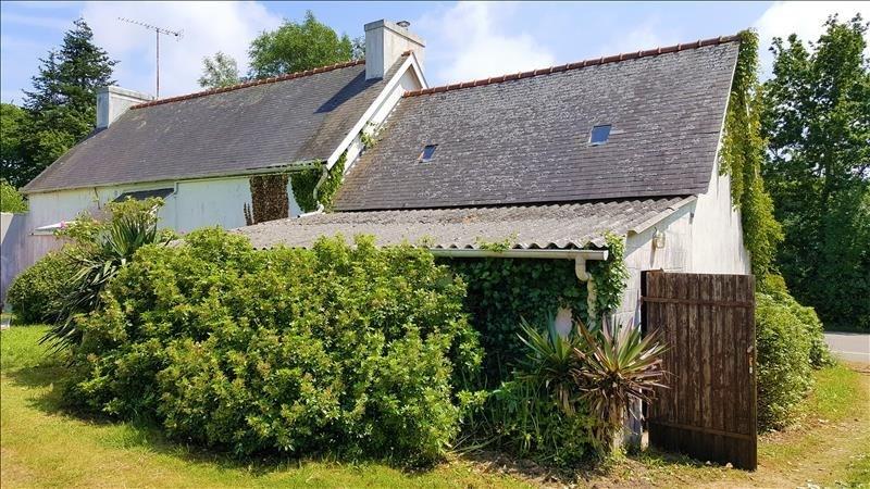 Vente maison / villa Benodet 114400€ - Photo 9