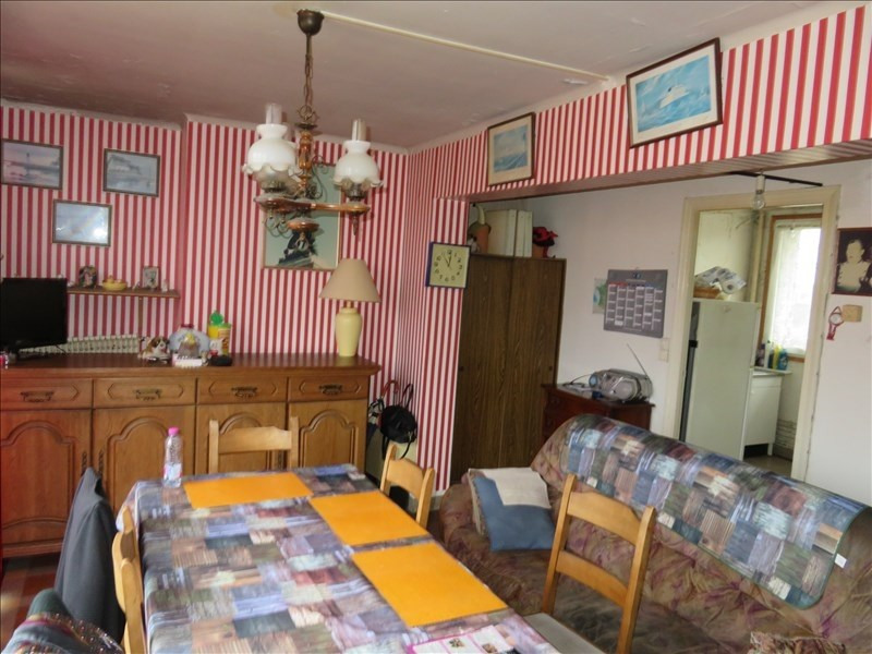 Vente appartement Dunkerque 44 000€ - Photo 1