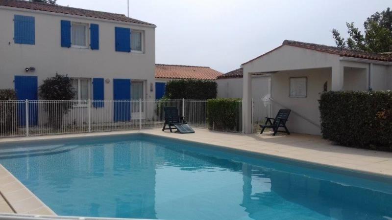Vente maison / villa Le chateau d'oleron 157000€ - Photo 1