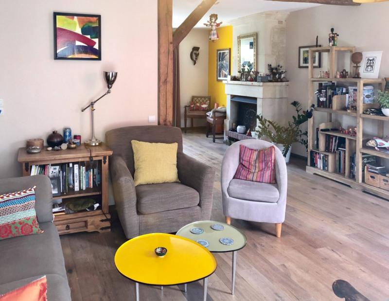 Sale house / villa Caen 290000€ - Picture 5