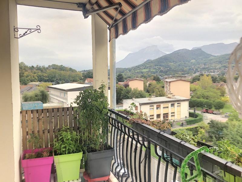 Sale apartment Barberaz 165500€ - Picture 13