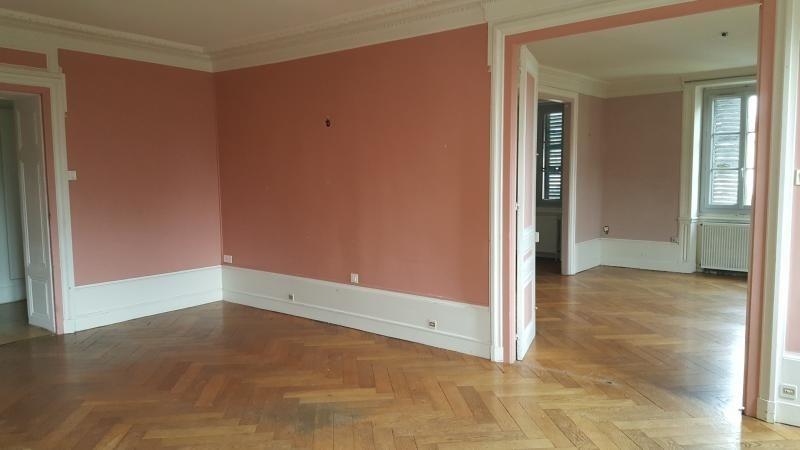 Sale apartment Pont-d'ain 128000€ - Picture 10