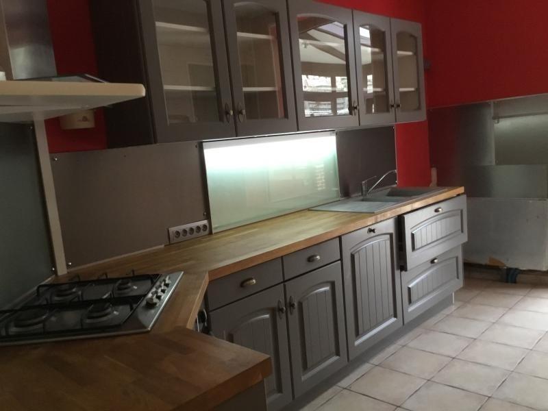 Sale house / villa St nicolas 182000€ - Picture 2