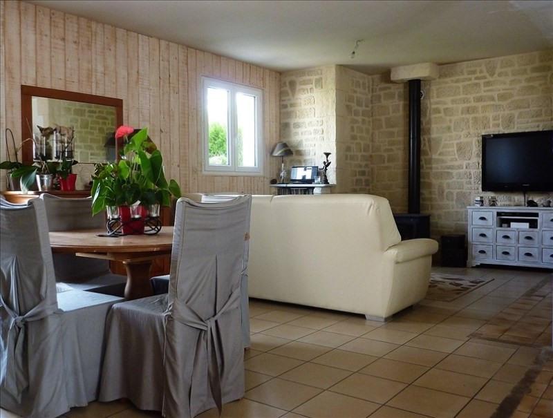 Vente maison / villa St pierre d'oleron 293200€ - Photo 7