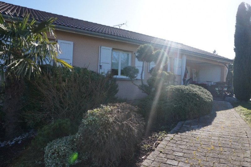 Vente maison / villa Saint romain en gal 355000€ - Photo 1