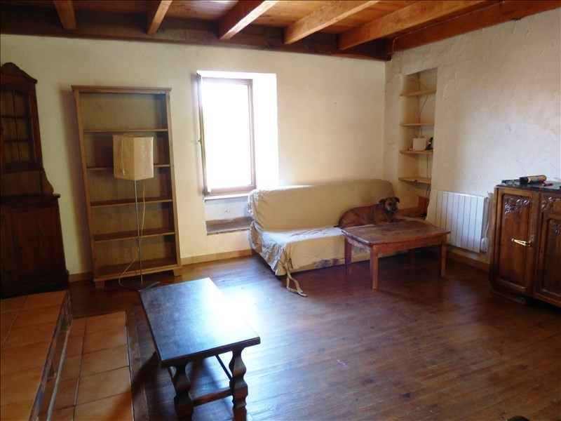Location maison / villa St amans soult 450€ CC - Photo 2
