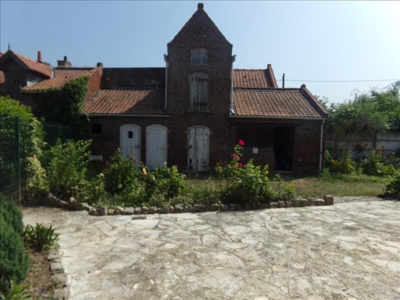 Vente maison / villa Noyelles sous bellonne 161975€ - Photo 5